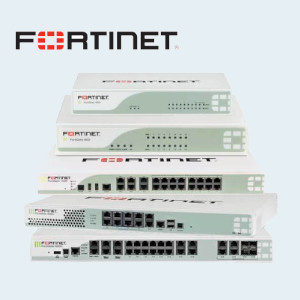 Fortinet Series